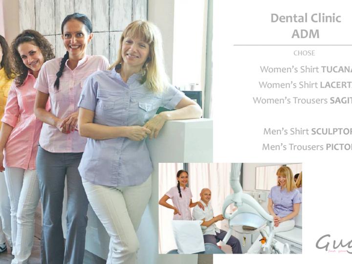 "Dental Clinic ""ADM"""